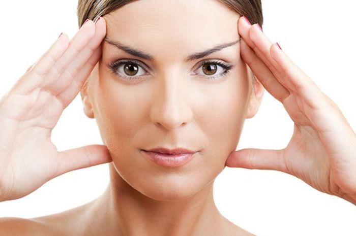 Tips Ampuh Cara Mengencangkan Wajah Agar Awet Muda